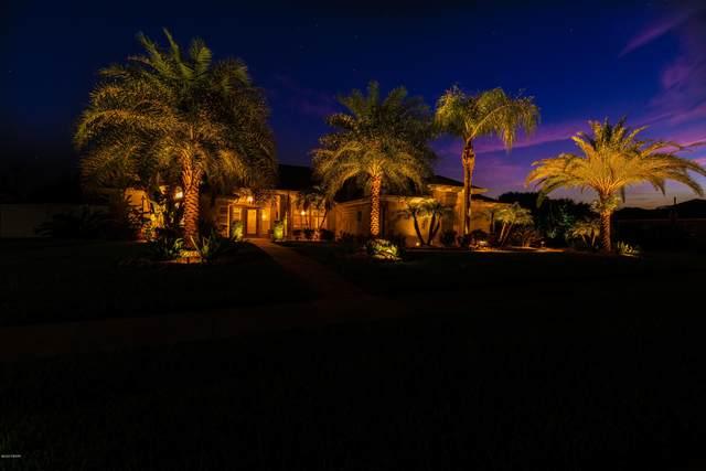 6080 Sanctuary Garden Boulevard, Port Orange, FL 32128 (MLS #1076792) :: Cook Group Luxury Real Estate