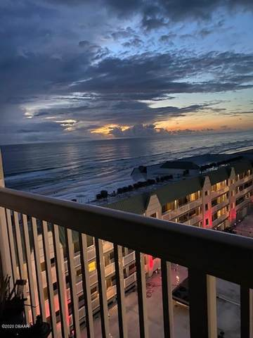 2700 N Atlantic Avenue #905, Daytona Beach, FL 32118 (MLS #1076793) :: Cook Group Luxury Real Estate