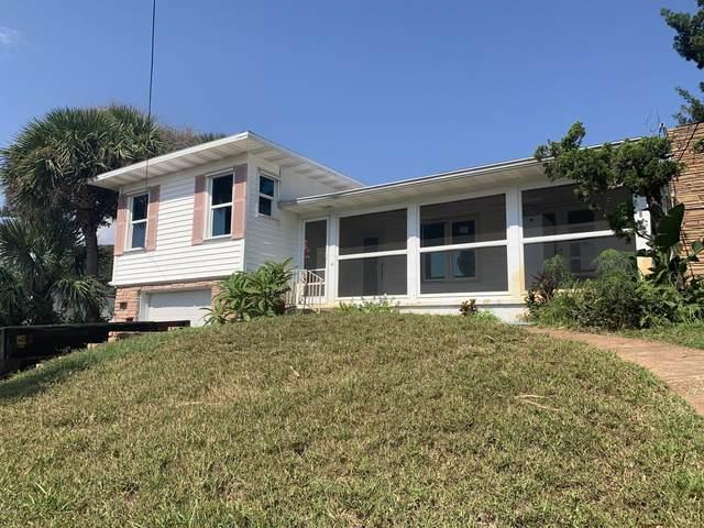 511 Jessamine Boulevard, Daytona Beach, FL 32118 (MLS #1076795) :: Florida Life Real Estate Group