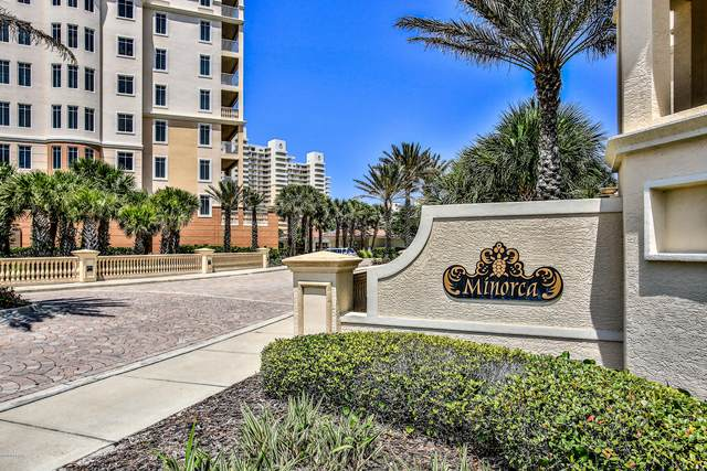 263 Minorca Beach Way #202, New Smyrna Beach, FL 32169 (MLS #1076796) :: Cook Group Luxury Real Estate
