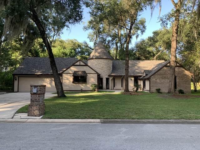 16 River Ridge Trail, Ormond Beach, FL 32174 (MLS #1076802) :: Cook Group Luxury Real Estate