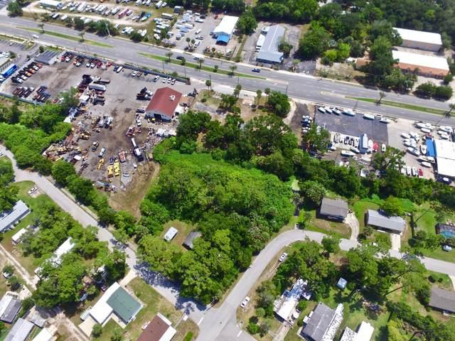 5360 Ridgewood Avenue, Port Orange, FL 32127 (MLS #1076805) :: Cook Group Luxury Real Estate