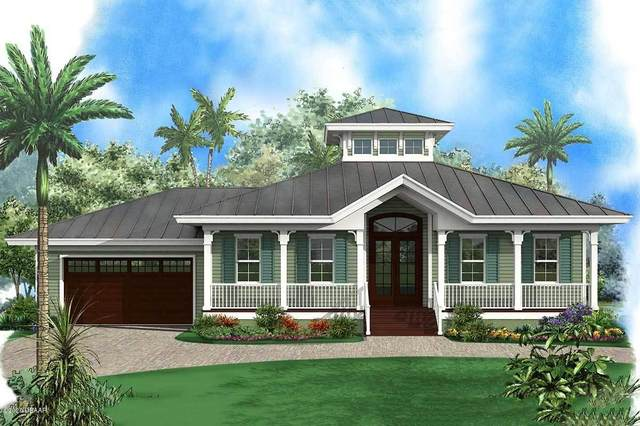 508 Terrier Way, New Smyrna Beach, FL 32168 (MLS #1076814) :: Cook Group Luxury Real Estate