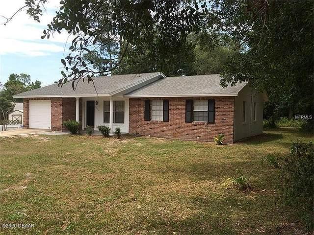 580 Fourwind Street, Deltona, FL 32725 (MLS #1076819) :: Florida Life Real Estate Group
