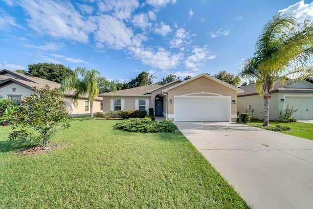 3813 Arborvitae Way, Deland, FL 32724 (MLS #1076824) :: Florida Life Real Estate Group
