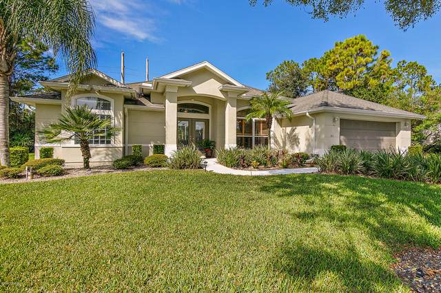 85 Bridgewater Lane, Ormond Beach, FL 32174 (MLS #1076825) :: Cook Group Luxury Real Estate