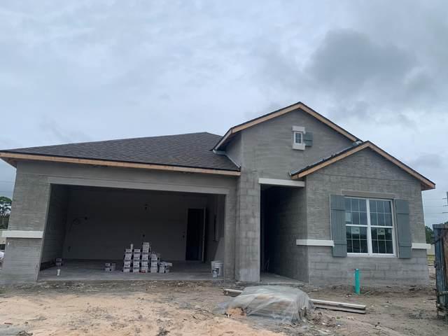 6265 Woodhaven Village, Port Orange, FL 32128 (MLS #1076829) :: Memory Hopkins Real Estate
