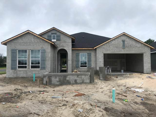 6236 W Fallsgrove, Port Orange, FL 32128 (MLS #1076830) :: Memory Hopkins Real Estate
