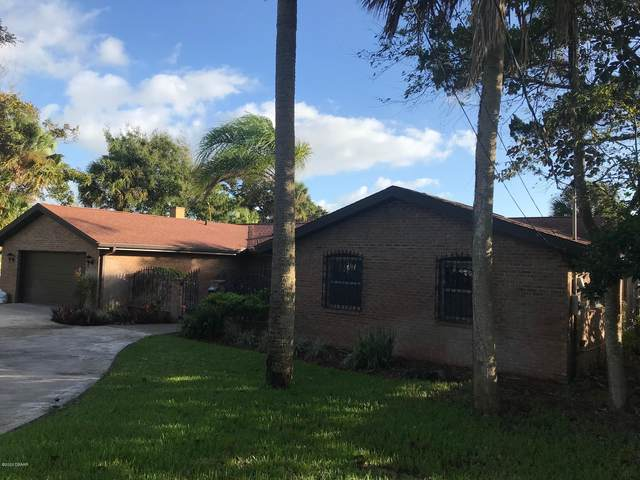 321 N Beach Street, Ormond Beach, FL 32174 (MLS #1076831) :: Cook Group Luxury Real Estate