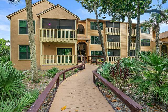 1401 S Palmetto Avenue #411, Daytona Beach, FL 32114 (MLS #1076834) :: Cook Group Luxury Real Estate