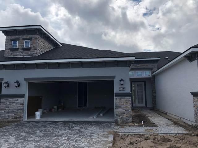 6404 Hanfield Lane, Port Orange, FL 32128 (MLS #1076836) :: Memory Hopkins Real Estate