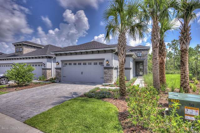 6325 Hanfield Drive, Port Orange, FL 32128 (MLS #1076837) :: Memory Hopkins Real Estate