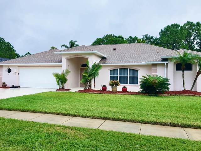 40 Spring Meadows Drive, Ormond Beach, FL 32174 (MLS #1076840) :: Cook Group Luxury Real Estate