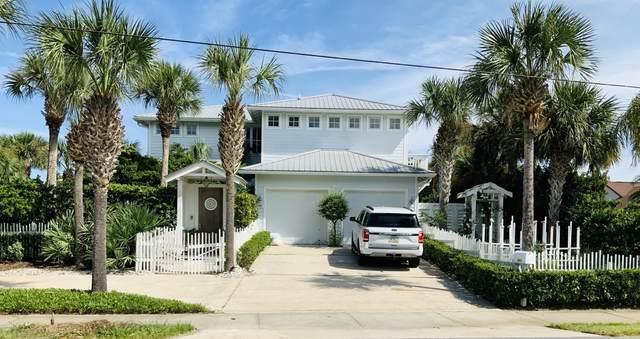1001 S Riverside Drive, Edgewater, FL 32132 (MLS #1076844) :: Florida Life Real Estate Group
