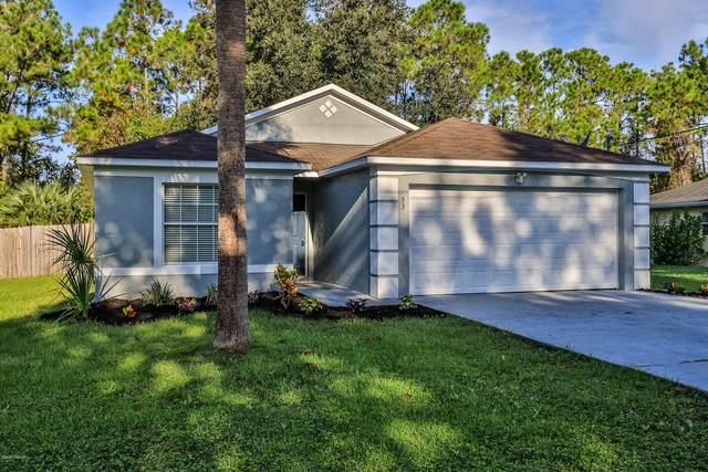 33 Randolph Drive, Palm Coast, FL 32164 (MLS #1076850) :: Cook Group Luxury Real Estate