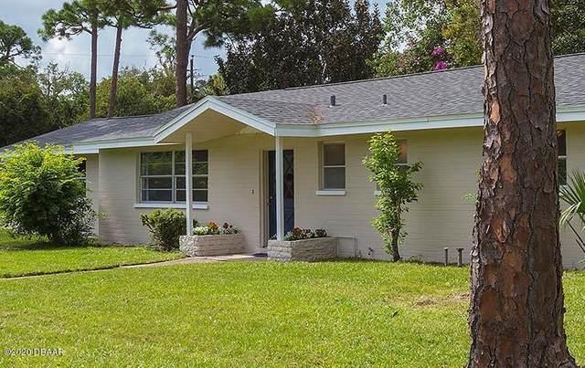 2120 Anastasia Drive, South Daytona, FL 32119 (MLS #1076851) :: Memory Hopkins Real Estate