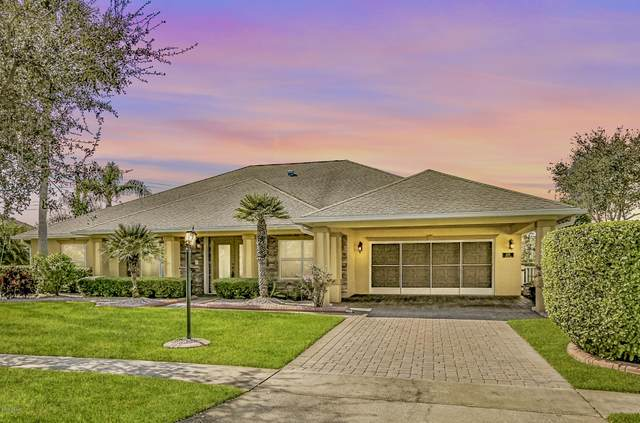 4247 Mayfair Lane, Port Orange, FL 32129 (MLS #1076857) :: Cook Group Luxury Real Estate