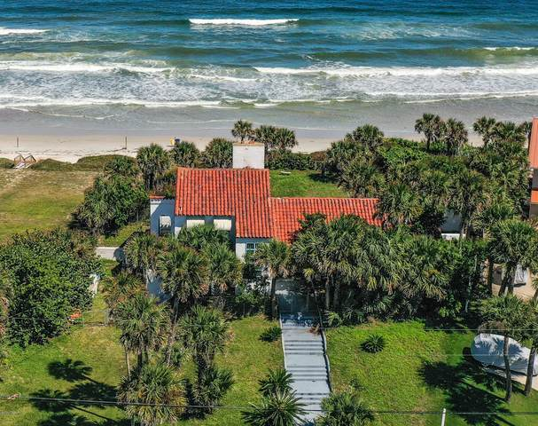1618 N Atlantic Avenue, Daytona Beach, FL 32118 (MLS #1076860) :: Cook Group Luxury Real Estate