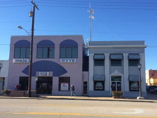 126 W International Speedway Boulevard, Daytona Beach, FL 32114 (MLS #1076874) :: Cook Group Luxury Real Estate