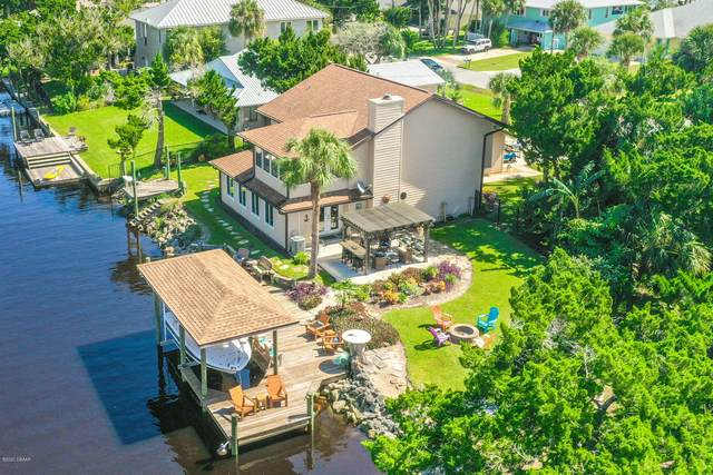 628 Cumberland Drive, Flagler Beach, FL 32136 (MLS #1076875) :: Cook Group Luxury Real Estate