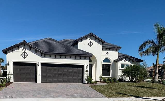 1409 Lilly Anne Lane, Ormond Beach, FL 32174 (MLS #1076877) :: Cook Group Luxury Real Estate