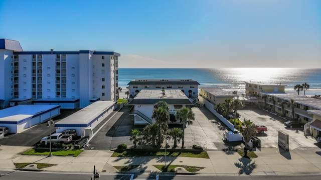 3615 S Atlantic Avenue #201, Daytona Beach Shores, FL 32118 (MLS #1076881) :: Cook Group Luxury Real Estate