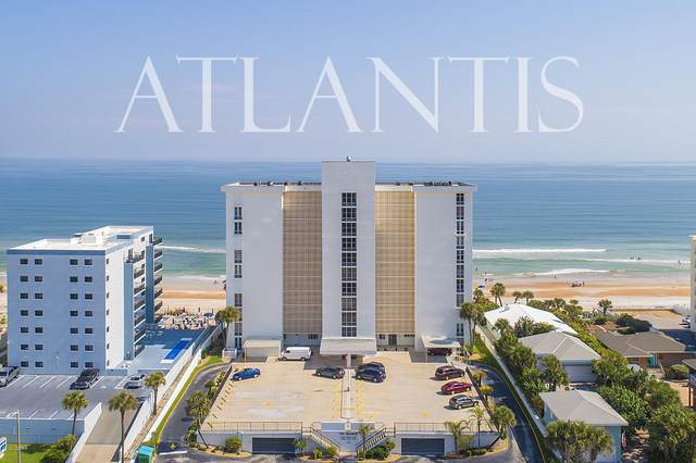 111 S Atlantic Avenue #303, Ormond Beach, FL 32176 (MLS #1076882) :: Cook Group Luxury Real Estate