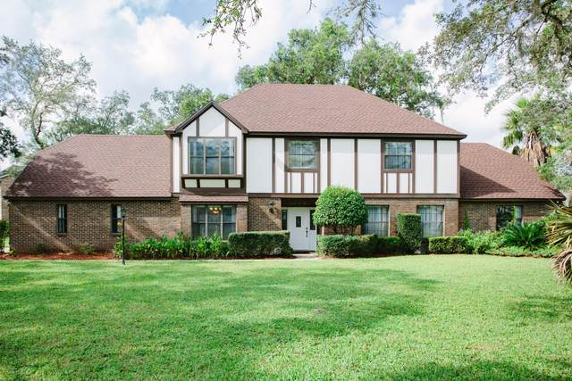 7 Fawn Pass Way, Ormond Beach, FL 32174 (MLS #1076884) :: Cook Group Luxury Real Estate