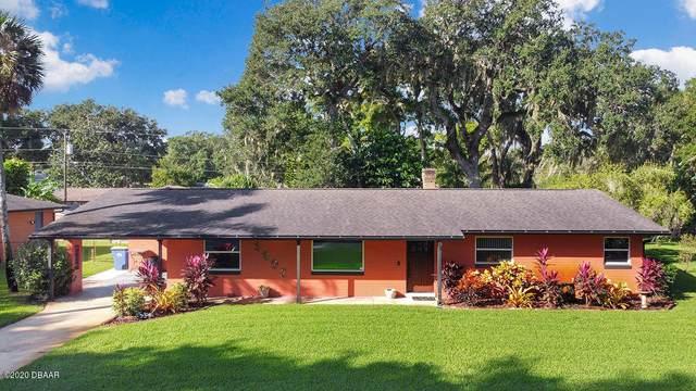 1902 Orange Tree Drive, Edgewater, FL 32141 (MLS #1076886) :: Cook Group Luxury Real Estate