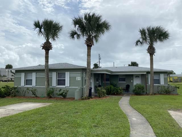 21 Cypress Circle, Ormond Beach, FL 32176 (MLS #1076888) :: Cook Group Luxury Real Estate