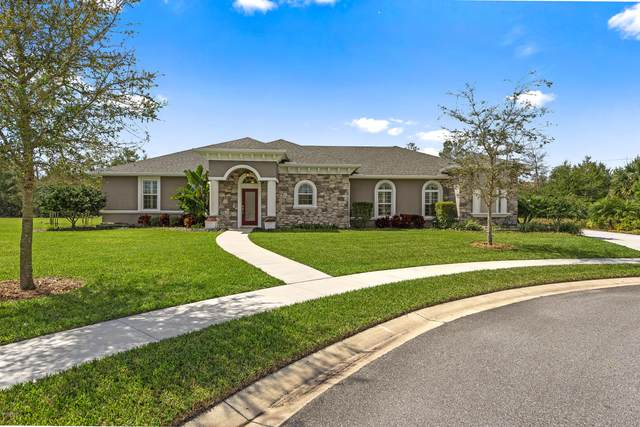 1360 Liam Circle, Ormond Beach, FL 32174 (MLS #1076891) :: Cook Group Luxury Real Estate