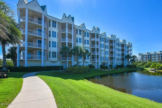 4672 Riverwalk Village Court #8208, Ponce Inlet, FL 32127 (MLS #1076903) :: Cook Group Luxury Real Estate