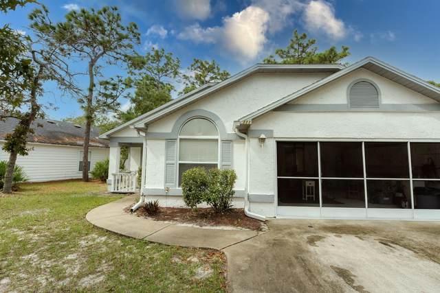 111 Crooked Pine Road, Port Orange, FL 32128 (MLS #1076907) :: Cook Group Luxury Real Estate