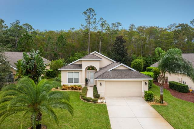 1159 Kilkenny Lane, Ormond Beach, FL 32174 (MLS #1076909) :: Cook Group Luxury Real Estate