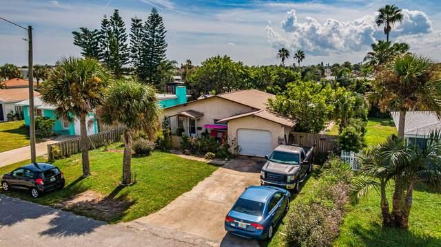 10 Tarpon Avenue, Ormond Beach, FL 32176 (MLS #1076913) :: NextHome At The Beach