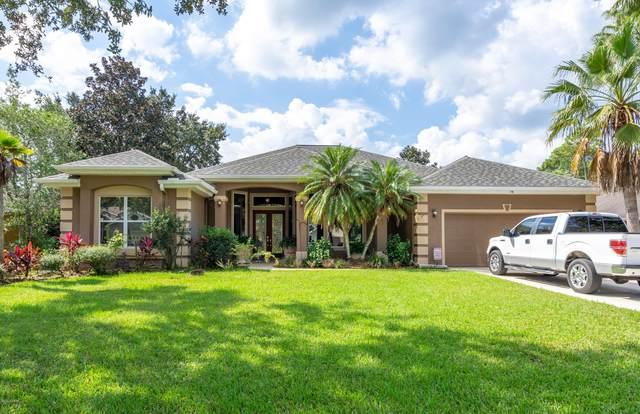 16 Circle Creek Way, Ormond Beach, FL 32174 (MLS #1076914) :: Cook Group Luxury Real Estate