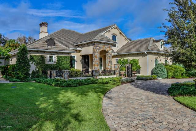 7 Avenue Monet, Palm Coast, FL 32137 (MLS #1076917) :: Cook Group Luxury Real Estate