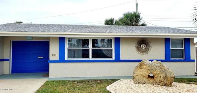 15 Hibiscus Drive, Ormond Beach, FL 32176 (MLS #1076921) :: Cook Group Luxury Real Estate