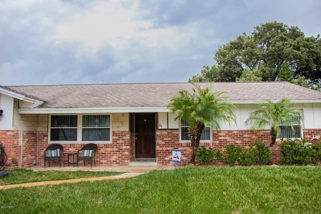94 Woodlake Drive, Port Orange, FL 32129 (MLS #1076924) :: Cook Group Luxury Real Estate