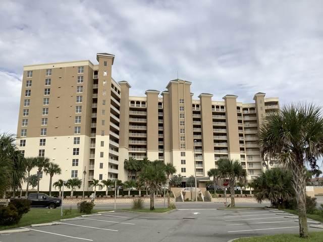 2403 S Atlantic Avenue #211, Daytona Beach Shores, FL 32118 (MLS #1076928) :: Cook Group Luxury Real Estate