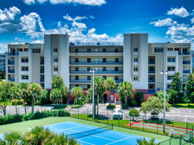 5300 S Atlantic Avenue #8604, New Smyrna Beach, FL 32169 (MLS #1076930) :: Cook Group Luxury Real Estate