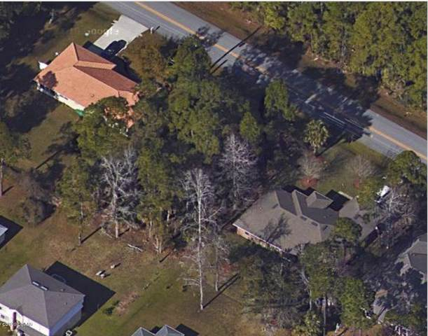 38 Ponce Deleon Drive, Palm Coast, FL 32164 (MLS #1076931) :: Cook Group Luxury Real Estate