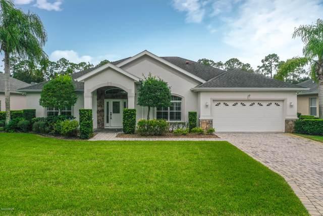 17 Gale Lane, Ormond Beach, FL 32174 (MLS #1076938) :: Cook Group Luxury Real Estate
