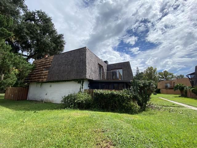 172 Moonstone Court, Port Orange, FL 32129 (MLS #1076943) :: Cook Group Luxury Real Estate