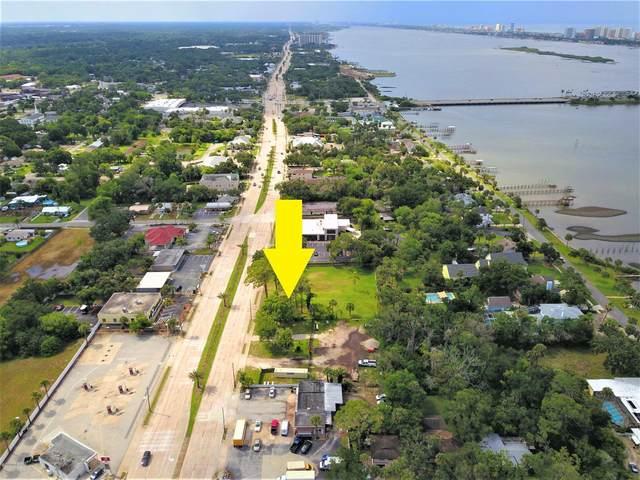4491 S Ridgewood Avenue, Port Orange, FL 32127 (MLS #1076950) :: Cook Group Luxury Real Estate