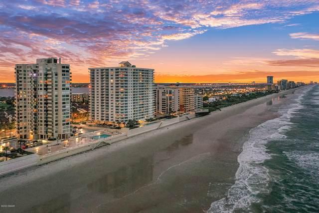 2947 S Atlantic Avenue #504, Daytona Beach Shores, FL 32118 (MLS #1076953) :: Cook Group Luxury Real Estate