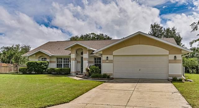 12 Cypress Point Court, Ormond Beach, FL 32174 (MLS #1076957) :: Cook Group Luxury Real Estate