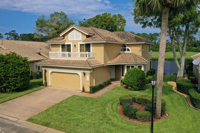 405 Long Cove Road, Ormond Beach, FL 32174 (MLS #1076966) :: Cook Group Luxury Real Estate