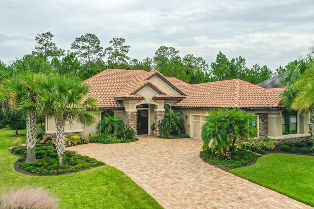614 Woodbridge Drive, Ormond Beach, FL 32174 (MLS #1076998) :: Cook Group Luxury Real Estate