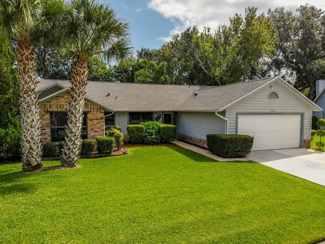 910 Brookmeadow Drive, Port Orange, FL 32129 (MLS #1077002) :: Cook Group Luxury Real Estate